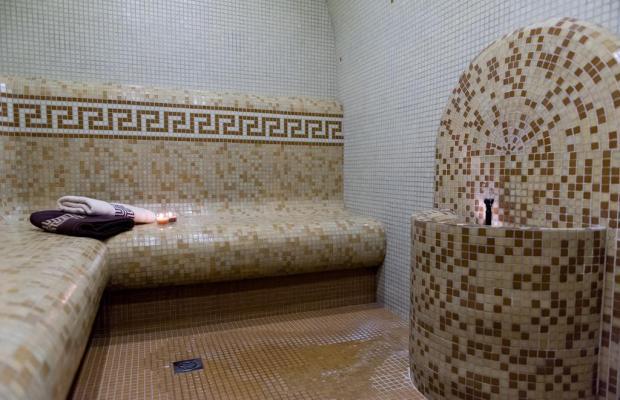 фотографии отеля Astrea Spa Hotel  изображение №11