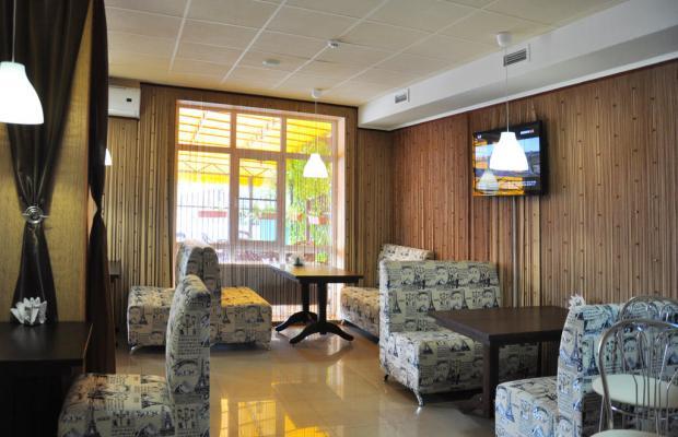 фотографии отеля Ателика Гранд Прибой (Atelica Grand Priboi) изображение №3