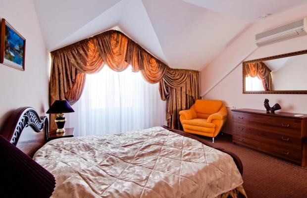 фотографии отеля Звездочка (Zvezdochka) изображение №7