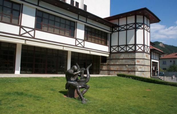 фотографии отеля Orpheus Spa & Resort изображение №15