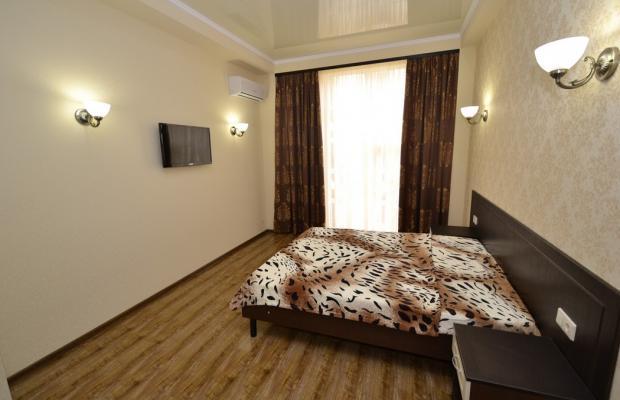 фото отеля Золотое руно (Zolotoe runo) изображение №29