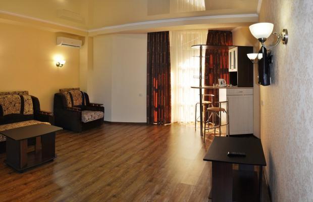 фотографии отеля Золотое руно (Zolotoe runo) изображение №27