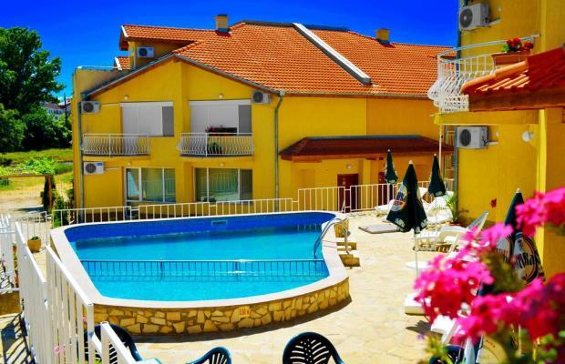 фото отеля Вилы Искър (Iskar Villas) изображение №1