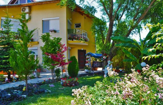 фотографии отеля Вилы Искър (Iskar Villas) изображение №7