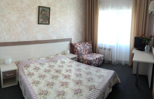 фотографии отеля Сапфир (ex. Галатея) изображение №11