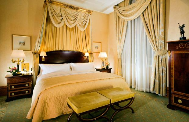 фотографии отеля Sofia Hotel Balkan, A Luxury Collection Hotel (ex. Sheraton Sofia Hotel Balkan) изображение №27