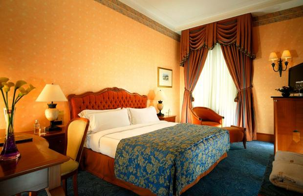 фото Sofia Hotel Balkan, A Luxury Collection Hotel (ex. Sheraton Sofia Hotel Balkan) изображение №22