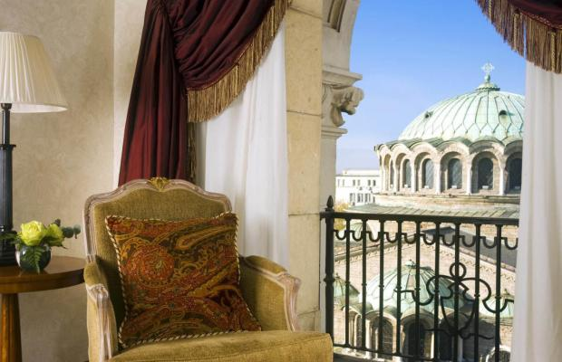 фото отеля Sofia Hotel Balkan, A Luxury Collection Hotel (ex. Sheraton Sofia Hotel Balkan) изображение №13