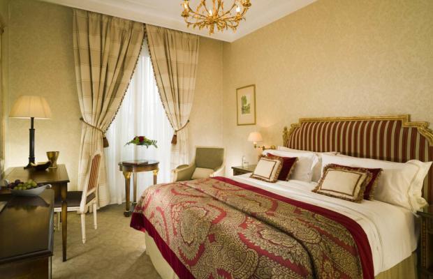фото Sofia Hotel Balkan, A Luxury Collection Hotel (ex. Sheraton Sofia Hotel Balkan) изображение №6