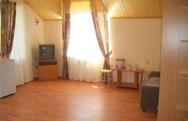 фото отеля Леонидас (Leonidas)  изображение №13
