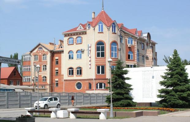 фото отеля Магадан (Magadan)  изображение №1