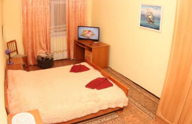 фото отеля Магадан (Magadan)  изображение №13