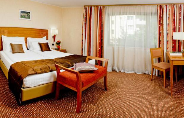 фотографии BW Premier Collection City Hotel изображение №40