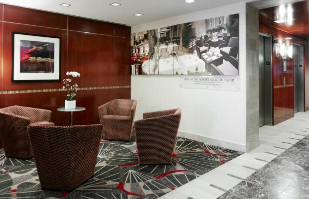 фото отеля Club Quarters Hotel Opposite Rockefeller Center изображение №9