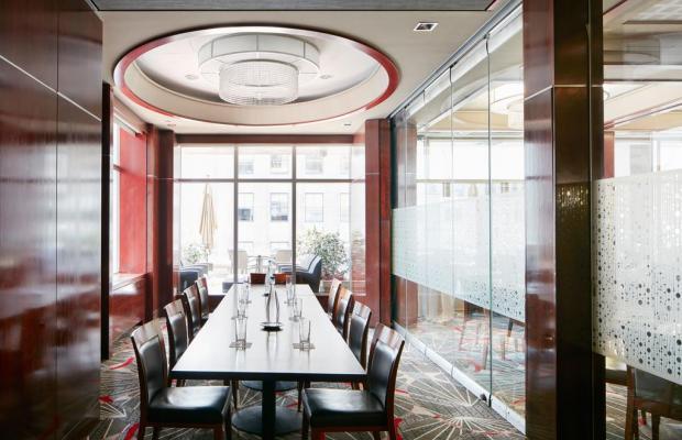 фото отеля Club Quarters Hotel Opposite Rockefeller Center изображение №5