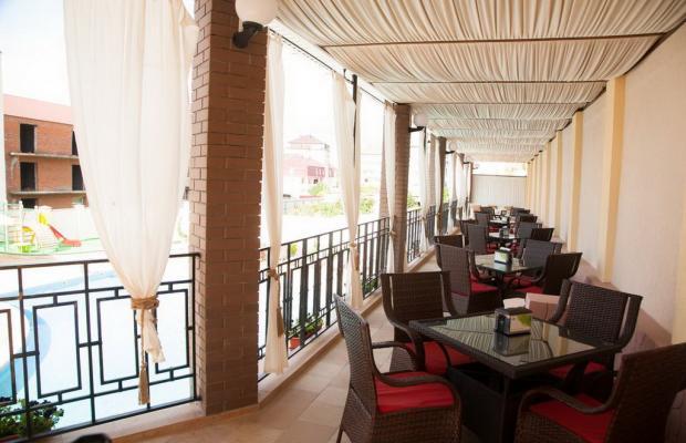 фото отеля Гостиничный комплекс Дельмонт (Delmont) изображение №25