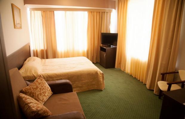 фотографии отеля Гостиничный комплекс Дельмонт (Delmont) изображение №11