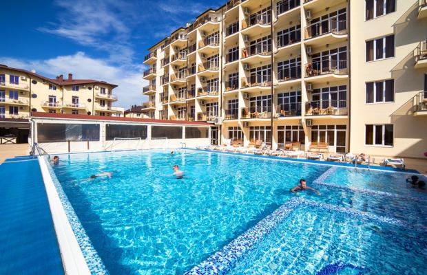 фото отеля Ателика Гранд Меридиан (Atelika Grand Meridian) изображение №25