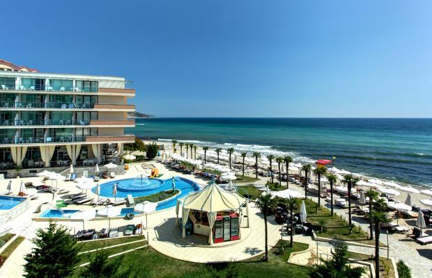 фото отеля Zornitza Sands SPA изображение №49