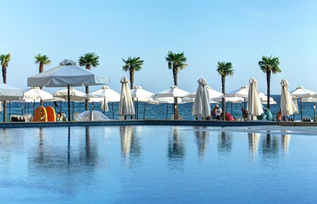 фото отеля Zornitza Sands SPA изображение №33