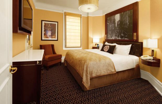 фото The Algonquin Hotel Times Square изображение №26