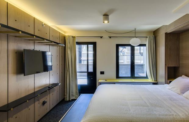 фотографии отеля Hotel Shocard (ex. 41 At Times Square) изображение №7
