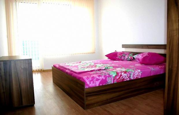 фото отеля Marina Residence изображение №21