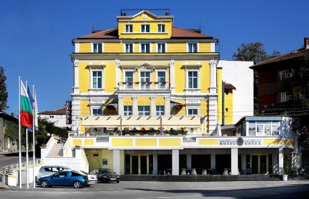 фото отеля Ana Palace изображение №1