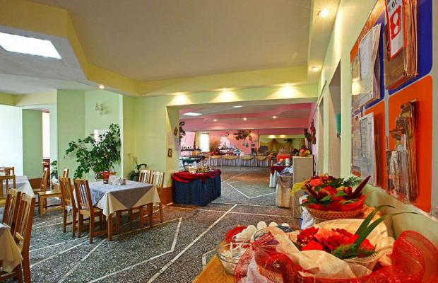 фотографии отеля Джемете (Djemete) изображение №23