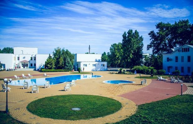 фотографии отеля Джемете (Djemete) изображение №19