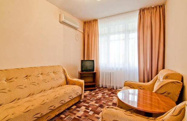 фото отеля Джемете (Djemete) изображение №13