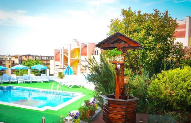 фотографии отеля Apolis (Аполис) изображение №31