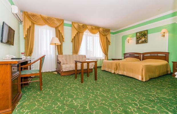 фото отеля Надежда (Nadejda) изображение №17