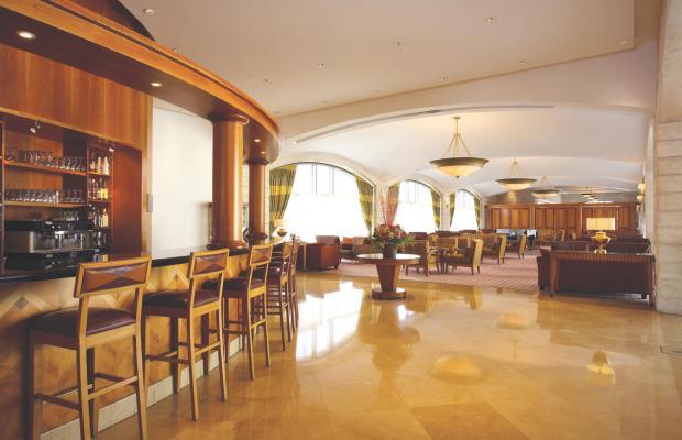 фотографии отеля Grand Court изображение №23
