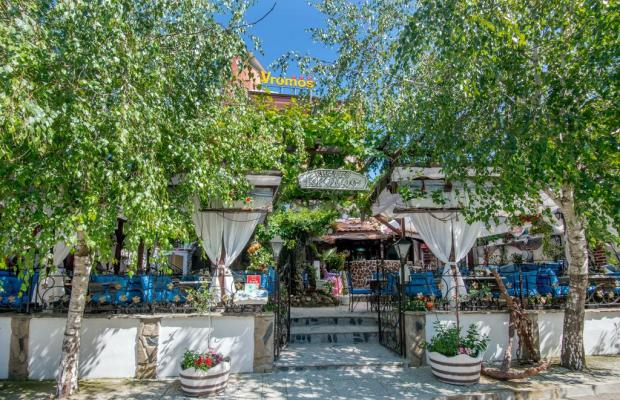 фотографии отеля Vromos (Вромос) изображение №11