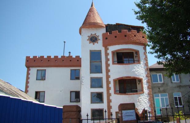фото отеля Замок (Zamok) изображение №1