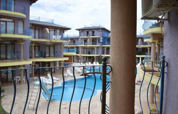 фото отеля Garden Beach Holiday Complex изображение №21