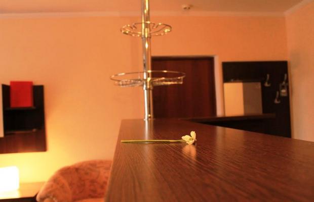 фото отеля Южный Парус (ex. Парус) изображение №29