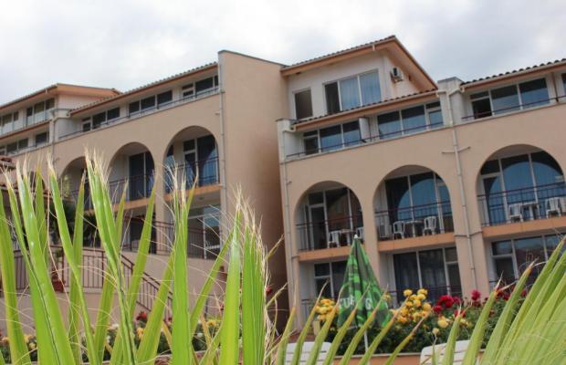 фотографии отеля Hera изображение №19