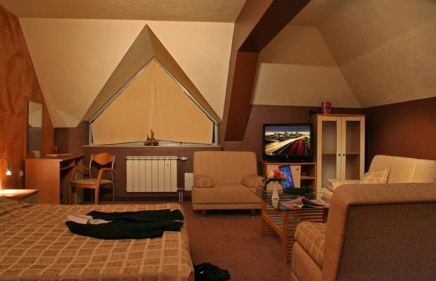 фотографии отеля Hotel Brod  изображение №11