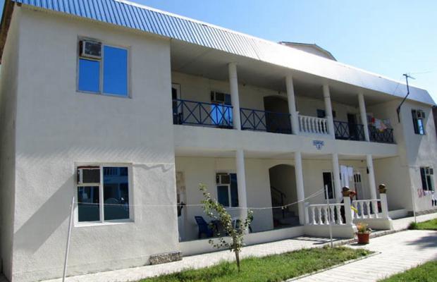 фотографии отеля Здоровье (Zdorovje) изображение №11