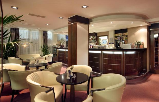 фотографии отеля  Hotel Forum (ex. Central Forum)  изображение №15