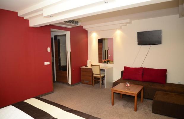 фото  Hotel Forum (ex. Central Forum)  изображение №10
