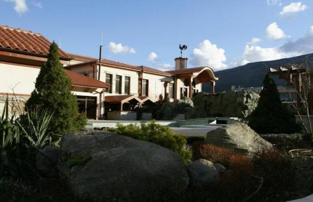 фото отеля Tsarsko Selo Spa Hotel (Царско Село Спа Отель) изображение №53