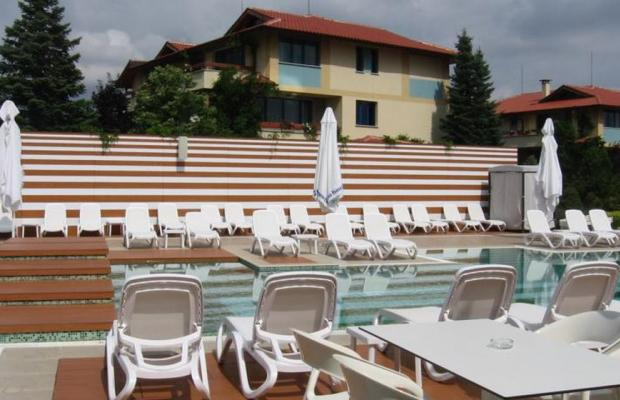 фотографии отеля Tsarsko Selo Spa Hotel (Царско Село Спа Отель) изображение №51