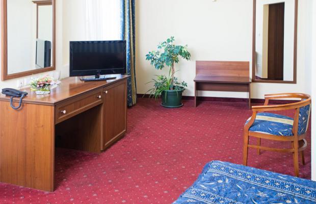 фото отеля Lion изображение №17