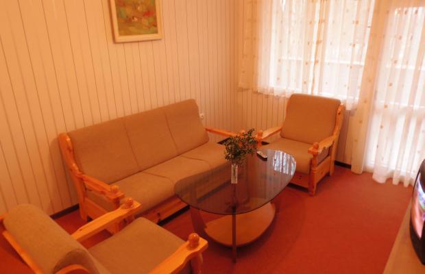 фото Park Hotel Atliman Beach (ex. Edinstvo) изображение №42