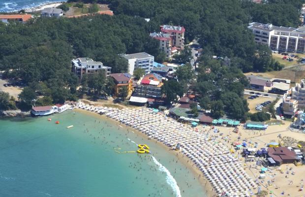 фото Park Hotel Atliman Beach (ex. Edinstvo) изображение №38
