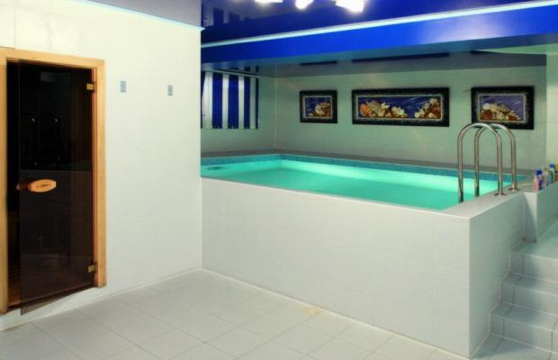 фото отеля Исидор (Isidor) изображение №77
