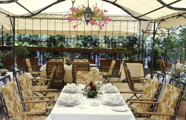 фотографии отеля Boutique Hotel Crystal Palace изображение №47